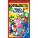 Malefiz - Super Mario