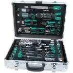 MAN 29075 - Werkzeugsatz, Werkzeugkoffer, Universal, 108-teilig BRÜDER MANNESMANN