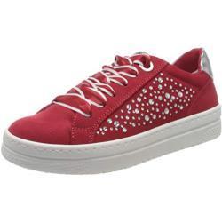 Marco Tozzi Damen 2-2-23736-34 Sneaker, Rot (Red Comb 597), 39 EU