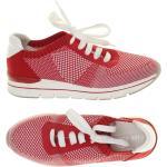 Marco Tozzi Damen Sneakers rot, DE 36 , 7b7aba8