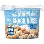 Maryland Snack Nüsse Salz 275g