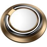 Masbekte »Fingerring« Handy-Halterung, (Smartphone Drehbar Ringhalter, 360° Rotation Handyhalter, Handyständer, Fingerhalterung), goldfarben, Gold
