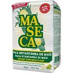 Maseca - Maismehl für Tortillas, Herkunftsland Italien, Pack 1 kg - Harina de Maíz Maseca