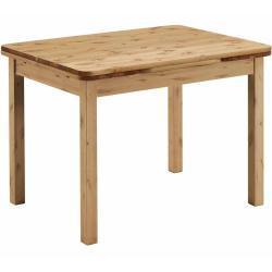 Massivholztisch im Landhaus Design ausziehbar