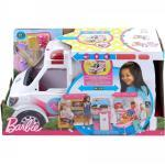 Mattel Barbie Ambulance 2-in-1