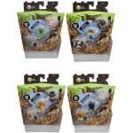 MATTEL CGX24 Minecraft Sammel-Figuren 3er-Pack Sortiment