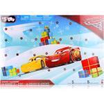 Mattel Disney Cars FGV14 Adventskalender - Disney Cars 3