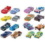 MATTEL DXV99 Disney Pixar Cars Die-Cast 2er-Pack Sortiment