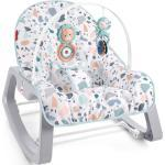 Mattel Fisher-Price Fisher-Price, Babywippe, Baby Schaukelsitz