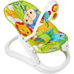 Mattel Fisher-Price Rainforest Kompakt Wippe Babysitz CMR20
