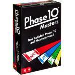 MATTEL FPW34 MATTEL Games Phase 10 Masters Kartenspiel
