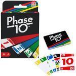 Mattel GAMES™ Phase 10 Kartenspiel