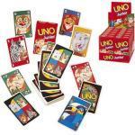 Mattel GAMES™ UNO junior Kartenspiel