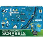 MATTEL GAMES Scrabble Dialekt-Edition Bayern Gesellschaftsspiel, Mehrfarbig