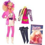 Mattel N4979-0 - Barbie Collectibles My Favorite Barbie Doll Rockers, Sammlerpuppe
