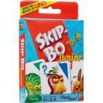 Mattel T1882 Skip-Bo Junior ab 5 Jahre