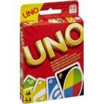 Mattel W2087 Uno Kartenspiel ab 7 Jahre