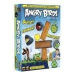 Mattel W2793 - Angry Birds (Brettspiel zur App) (Gut - leichte Gebrauchsspuren / mindestens 1 JAHR GARANTIE)