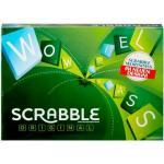 MATTEL Y9598 MATTEL Games Scrabble Original