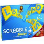 Mattel Y9670 Scrabble Junior