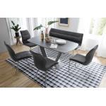 MCA furniture Esszimmerstühle & Küchenstühle