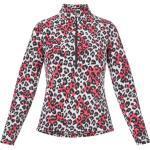 Rote McKINLEY Rollkragen Rollkragenshirts für Damen
