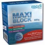 mediPOOL MaxiBlock 600 g Multifunktionsblock, Chlorblock, Poolreinigung, Langzeitdesinfektion f. Pools - 19767 18.32 € / Kilogramm