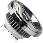 Megaman Led Lampe Reflector Ar111 Mm41462, 10 Watt - 10w / G53 / 828 / 24°