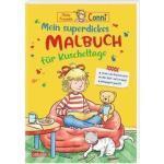 Mein superdickes Malbuch für Kuscheltage / Conni Gelbe Reihe Bd.52