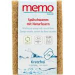 Memo Spülschwämme 2er Pack
