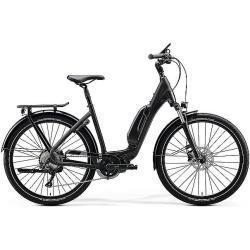 MERIDA Damen E-Trekkingbike 27,5 eSpresso TK 600EQ 2020 schwarz | 53CM