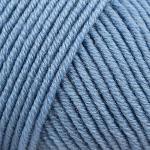 Merino 120 Superwash 0021 jeansblau