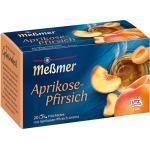 Meßmer Aprikose-Pfirsich 50 g