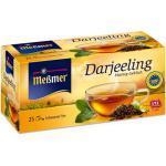 Meßmer Darjeeling Schwarzer Tee
