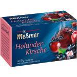 Meßmer Holunder-Kirsche 50 g