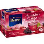 Meßmer Holunder-Kirsche Früchtetee