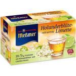 Meßmer Holunderblüte-Limette