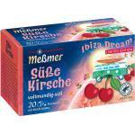 Meßmer Ibiza Dream Süße Kirsche, 20 Aufgussbeutel, Limited Edition 50 g