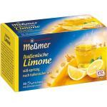 Meßmer Italienische Limone 20er