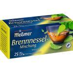Meßmer Kräuter-Tee, Brennnessel-Mischung (25 x 2 g) (50 g)