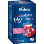 Meßmer PLUS Vitamin D Granatapfel 55 g