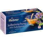 Meßmer Salbeimischung mit Eukalyptus 43.75 g