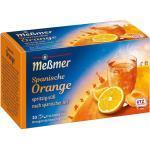 Meßmer Spanische Orange 20er