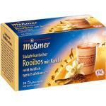 Meßmer Südafrikanischer Rooibos mit Vanille 40 g