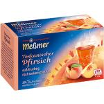 Meßmer Toskanischer Pfirsich 50 g