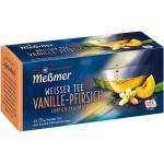 Meßmer Weißer Tee Vanille-Pfirsich 35 g
