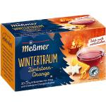 Meßmer Wintertraum Zimtstern-Orange 40 g