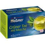 Meßmer Wohlfühltee Grüner Tee - Matcha 40 g