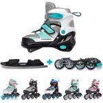 Mintgrüne Inliner & Inline-Skates für Jungen