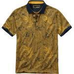 Mey & Edlich Herren Polo Shirt Polo-Shirt Hades gelb 46, 48, 50, 52, 54, 56, 58